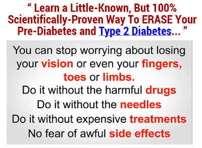 diabetes remedy
