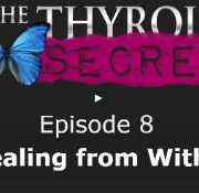 healing thyroid from within