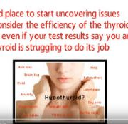 coconut oil thyroid help