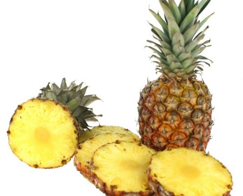 bromelain, pineapple, anti-inflammatory, anti-bacterial