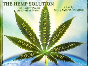 the hemp solution trailer