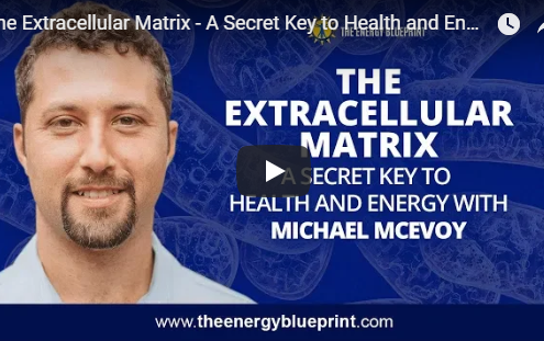 the extracellular matrix podcast