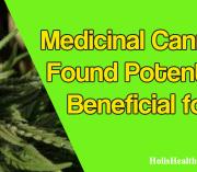 medicinal cannabis beneficial