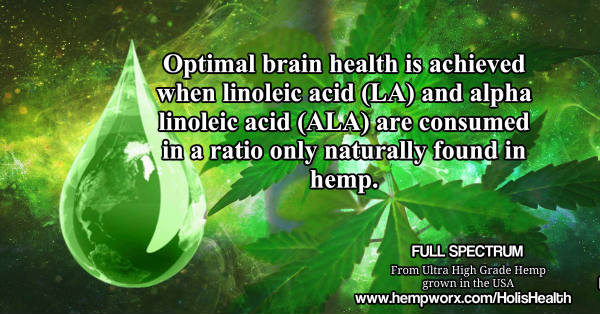 cbd and optimal brain health