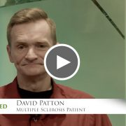 David Patton breaks pain pill addiction with CBD oil